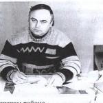 А.Е. Шамин