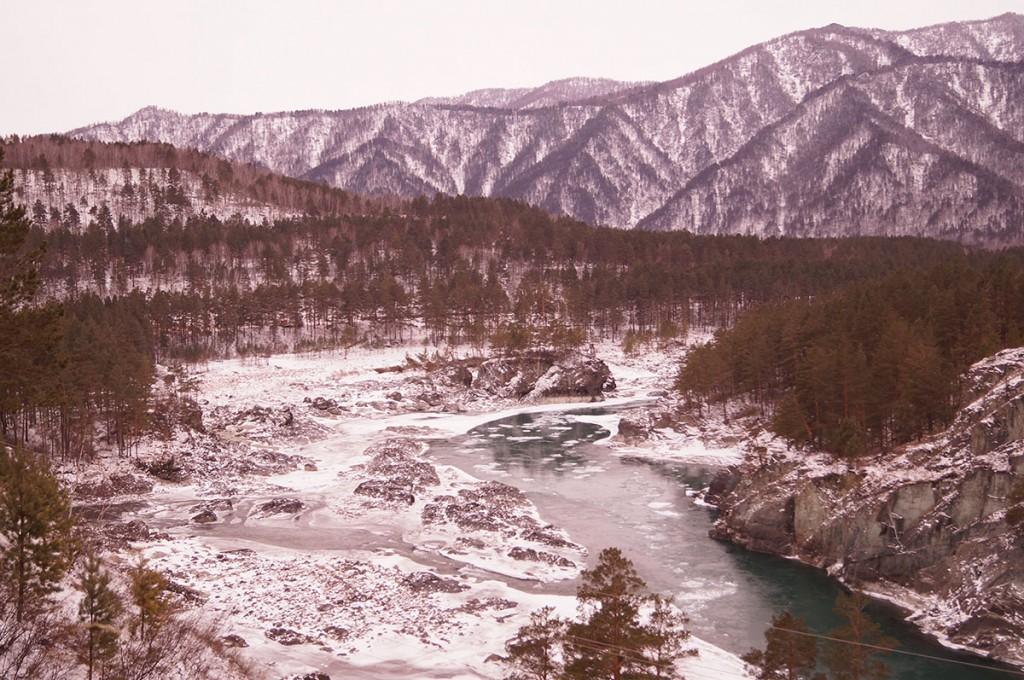 Лучше гор могут быть только горы (ном. У нас природа удивительно красива, ИИ НГИЭУ Епифанов Павел