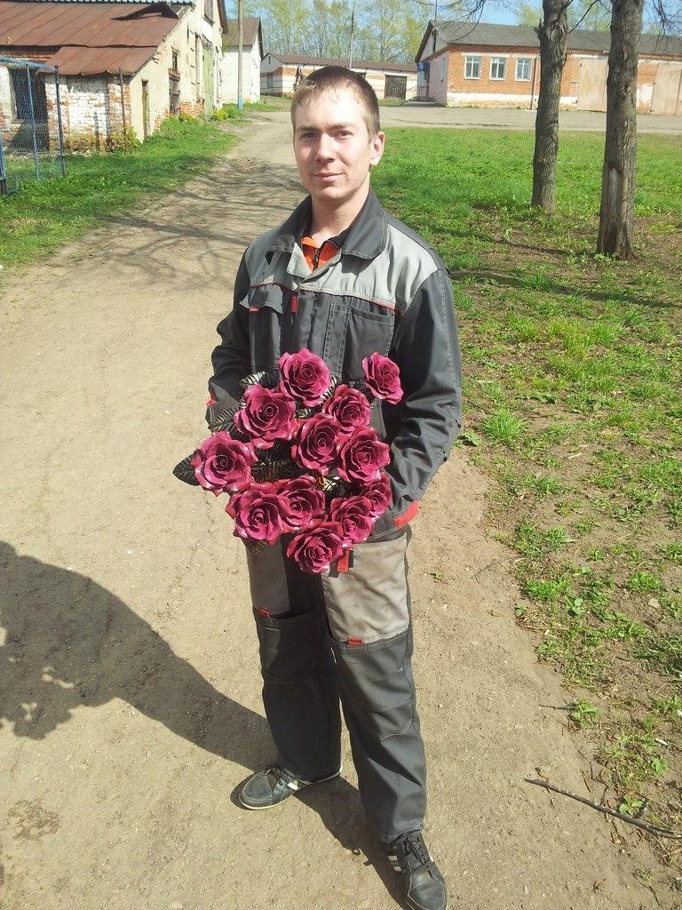 Инженерн - творческая профессия Евгений Любаев