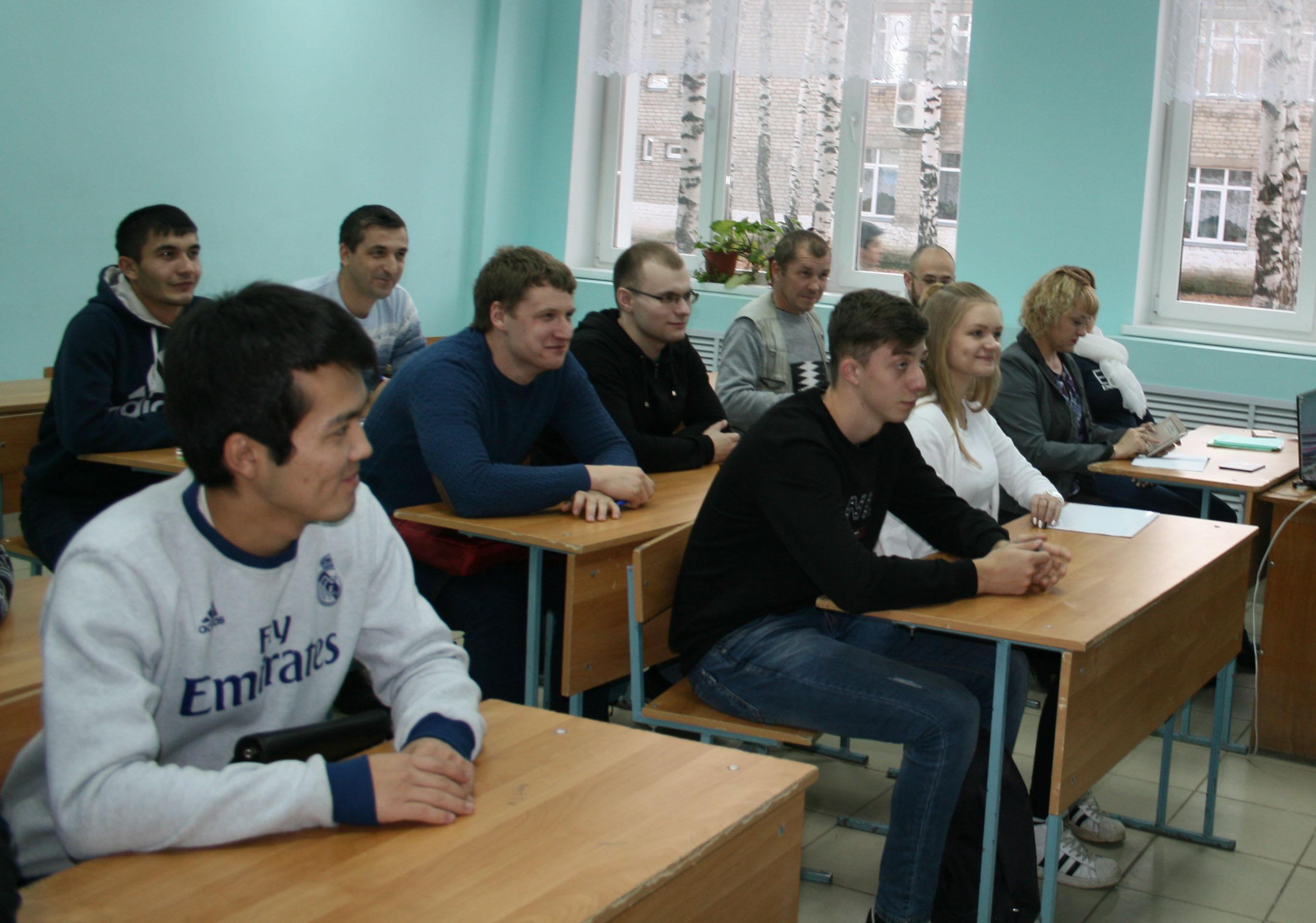 Студенты НГИЭУ к тестированию готовы
