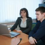 Т.Н.Астахова где студенты, там и татьяна николаевна